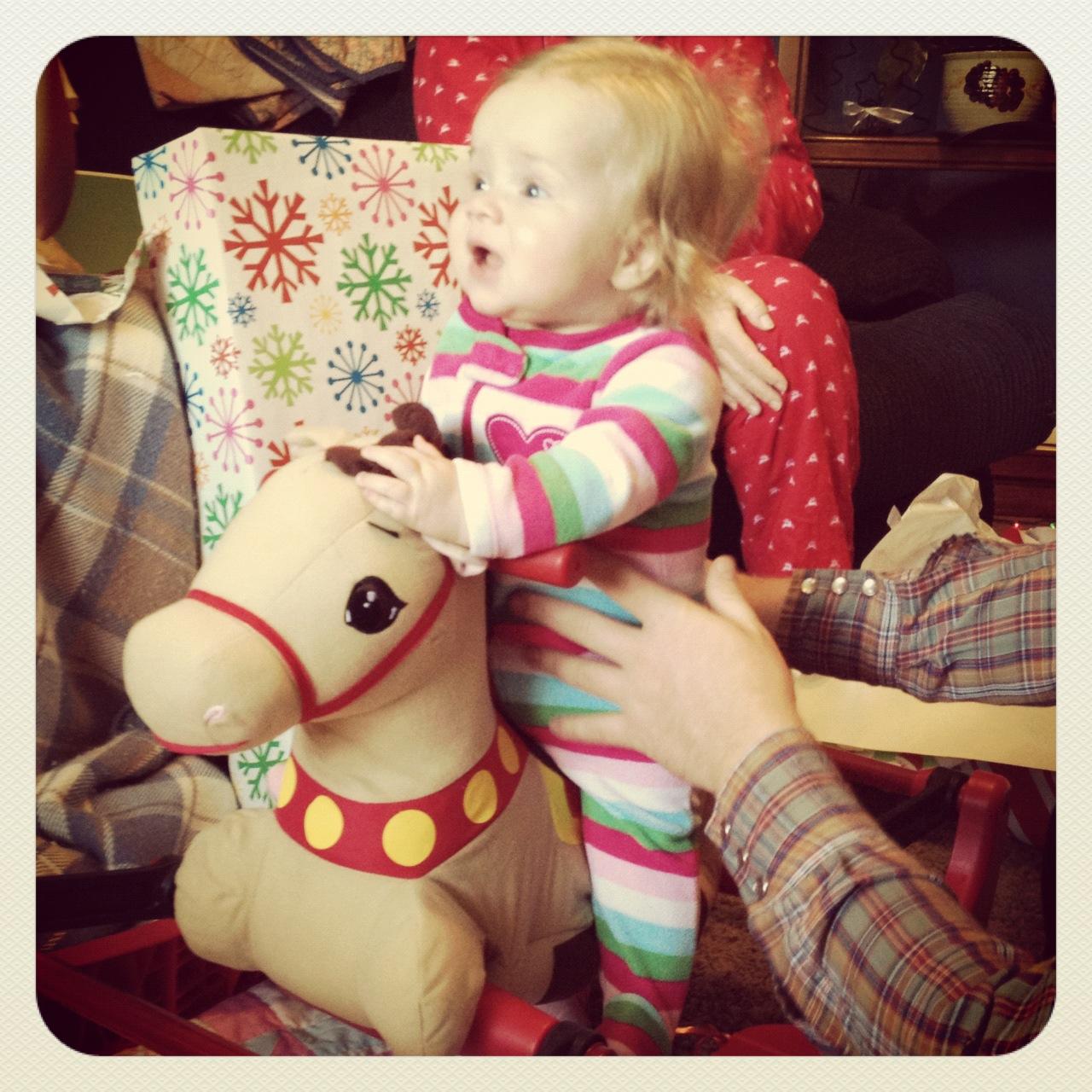 shopsmith rocking horse plans